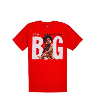 Biggie Baby T-Shirt