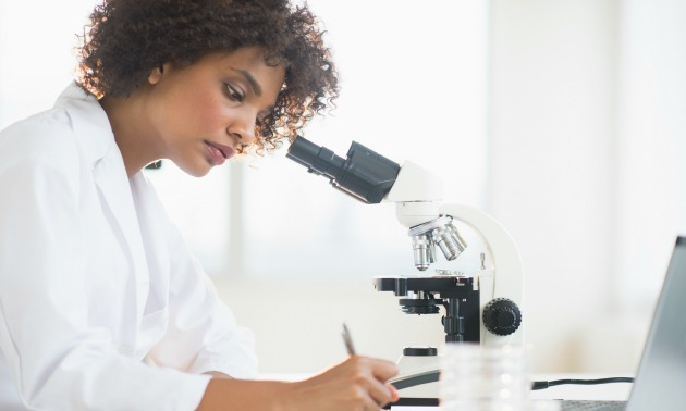 blackwomanscientist