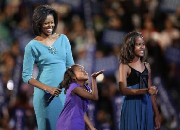 August 2008, Democratic National Convention
