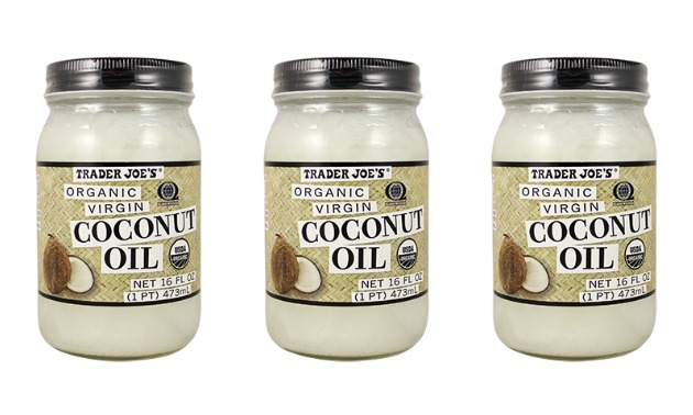 Go Nuts With Coconut Oil