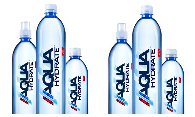 Stay Balanced With AQUAhydrate