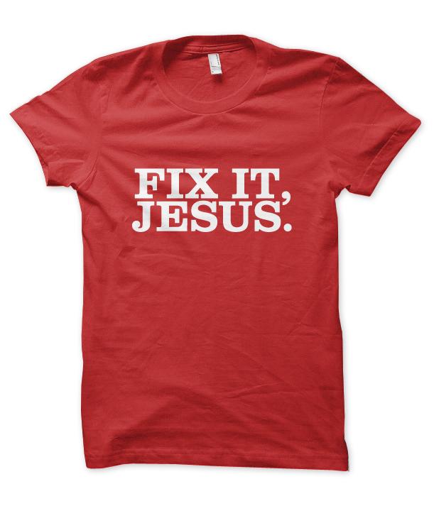 fix-it-jesus-red