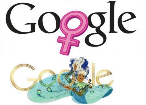 google collage