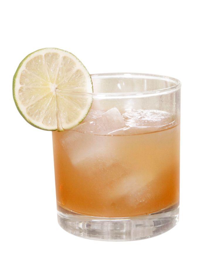 Knob Creek® Summer Spice