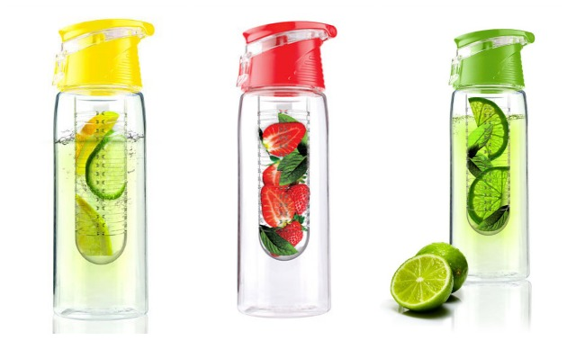 Infuse Some Fun Into Your H20