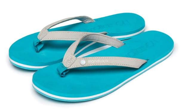 Om My Goodness….Love This Flip Flop
