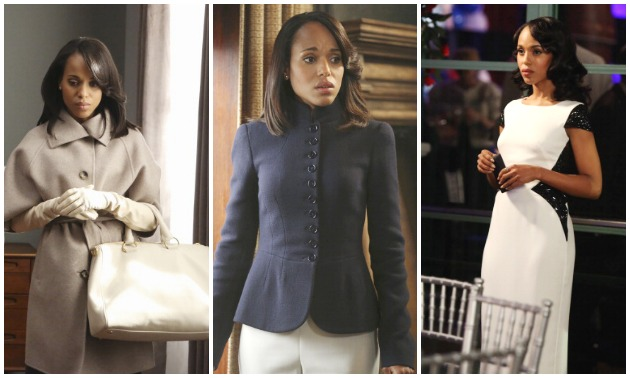 Scandal Inspired Clothing Line Coming This Fall