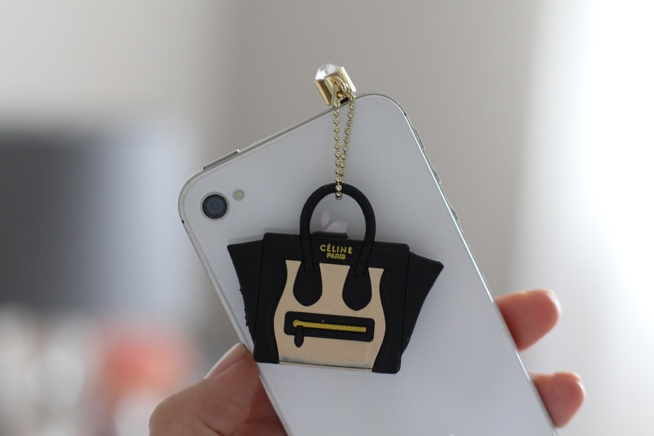 Now you can finally have that Celine bag.