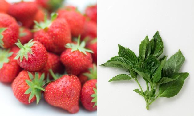 strawberrybasil