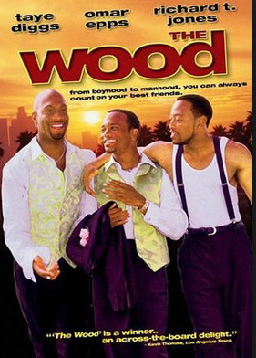 """The Wood"""