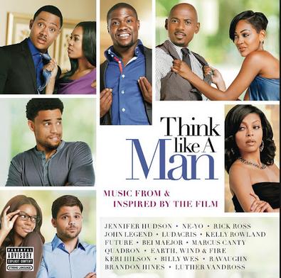 """Think Like A Man"""""""