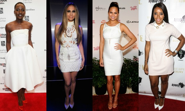 white-dresses-lupita-nyongo-jennifer-lopez-angela-simmons-chrissy-teigen-hello-beautiful