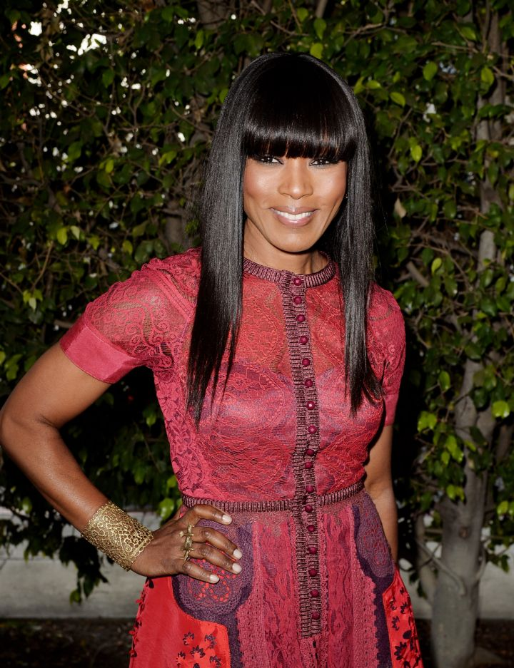 Angela Bassett: Outstanding Supporting Actress In A Miniseries Or A Movie