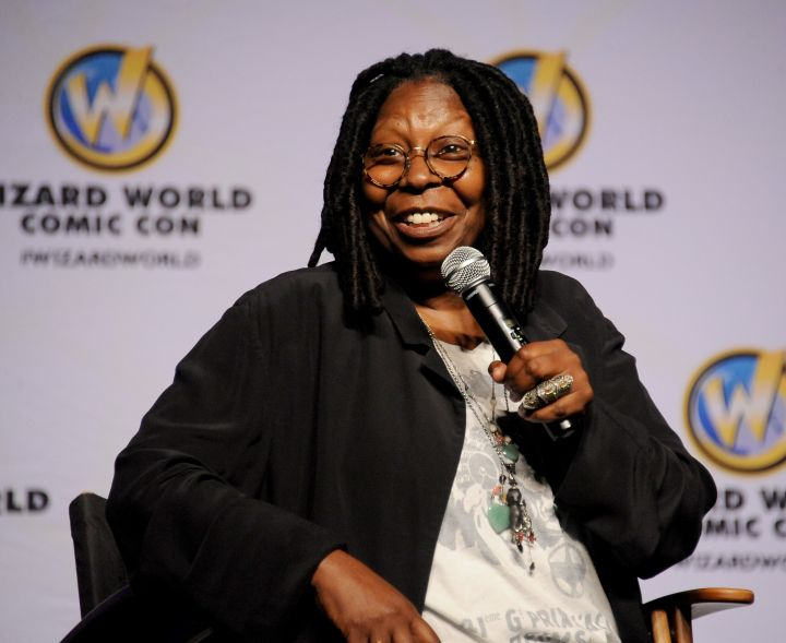 Whoopi Goldberg: Outstanding Directing For Nonfiction Programing