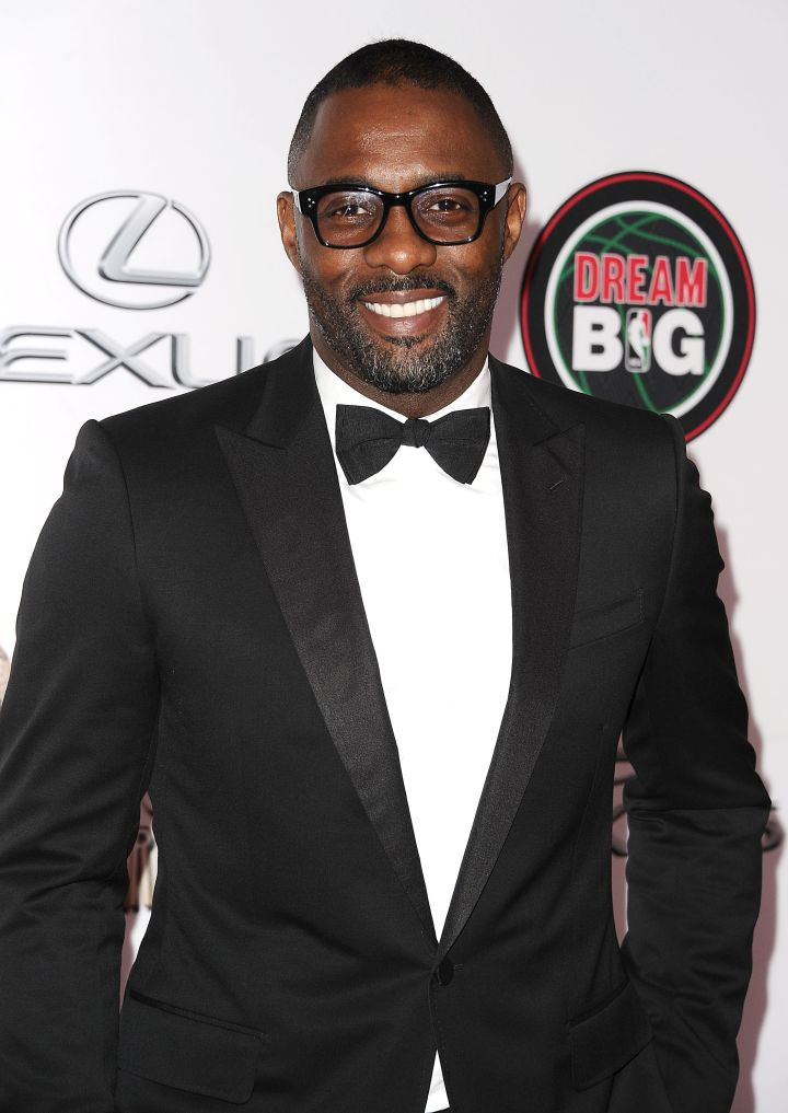 Idris Elba: Outstanding Lead Actor In A Miniseries Or A Movie
