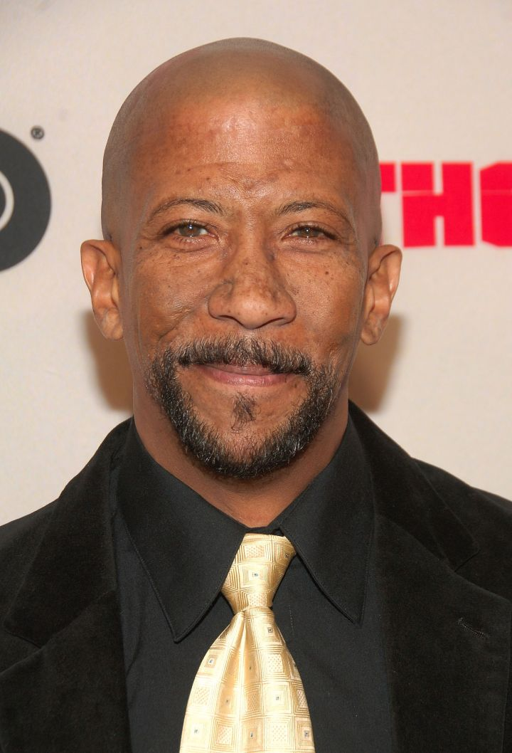 Reg E. Cathey: Outstanding Guest Actor In A Drama Series