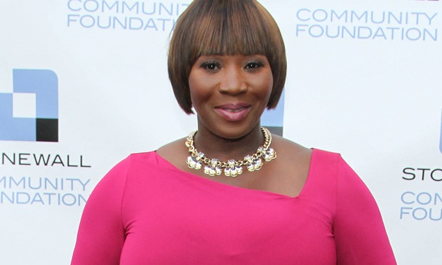 My Bad: 'Fashion Queens' Host Bevy Smith Apologizes For Gay Comment On Twitter