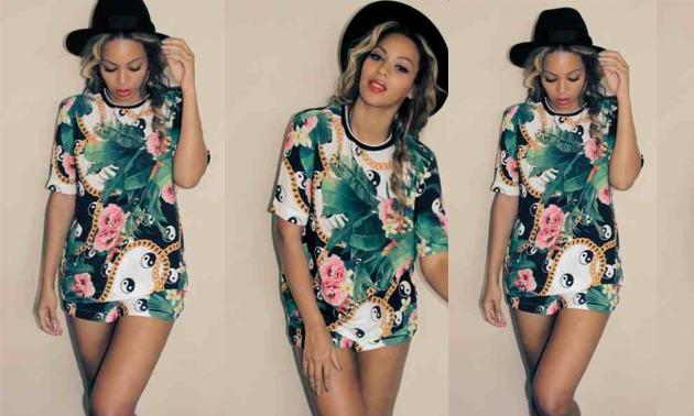 beyonce-instagram-shorts-hello-beautiful