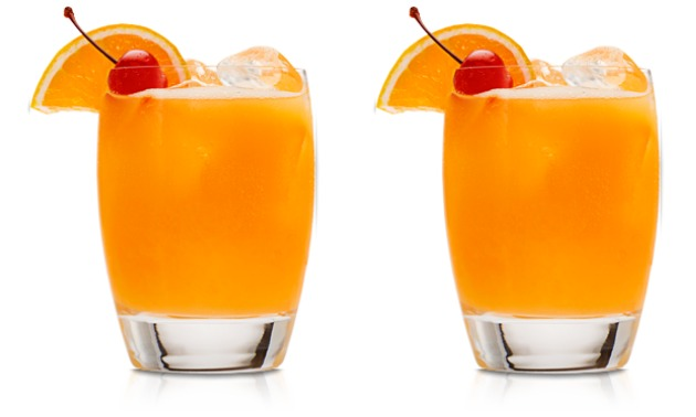 Punch It Up A Notch With This Rum Punch