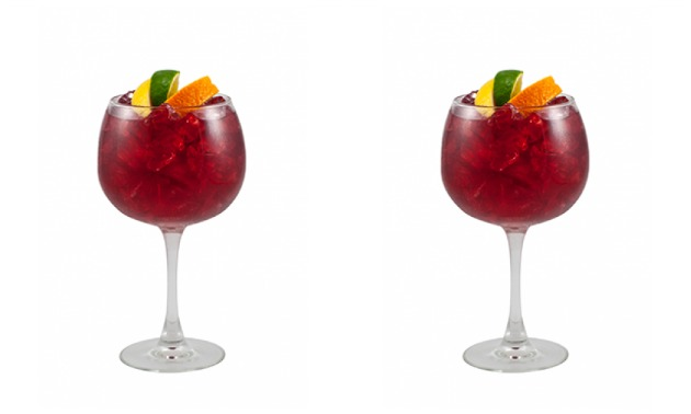 Sangria Worth Sangin' About