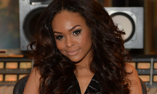 Demetria McKinney Album Listening Party