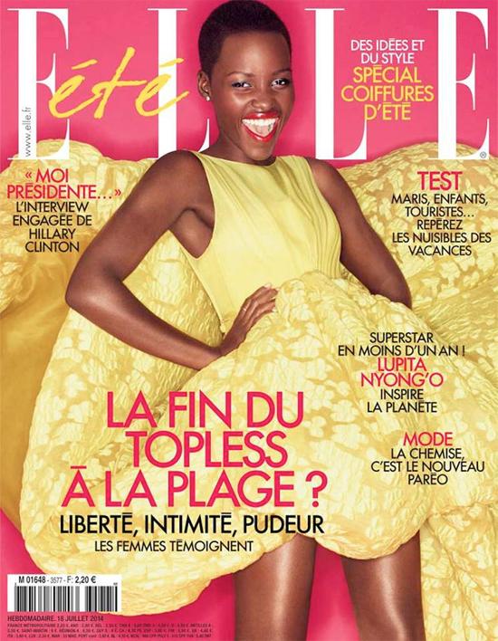 LupitaNyongo-ElleFrance-Cover