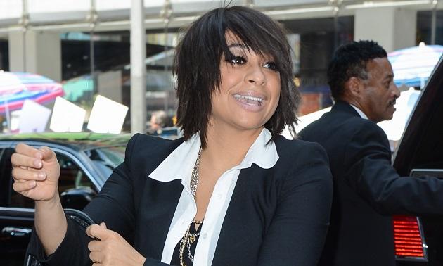 Celebrity Sightings In New York City - July 16, 2012