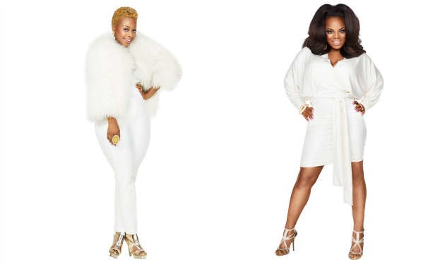 RNB Divas LA New cast members