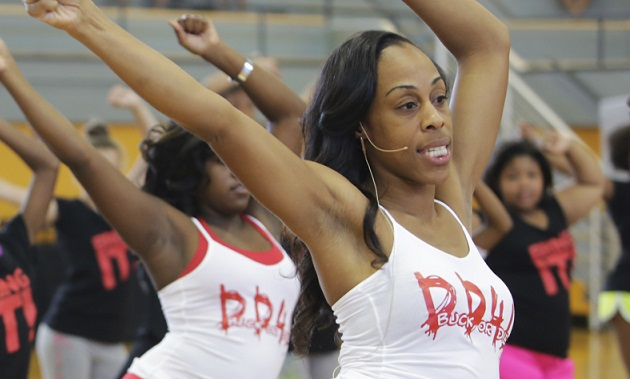"""Lifetime's New Series """"BAPS"""" And Hit Dance Series """"Bring It!"""" Join The Festivities At The 2014 Essence Music Festival In New Orleans"""