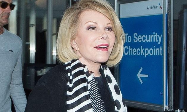 Celebrity Sightings In Los Angeles - July 30, 2014