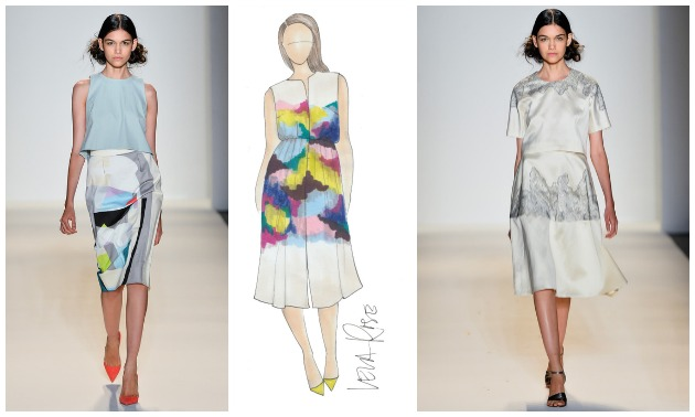 Lela Rose Is Lane Bryant's Next Designer Collaboration