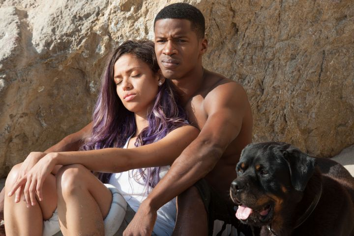 First Look: 'Beyond The Lights'