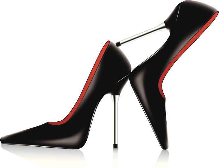 Killer High Stilettos