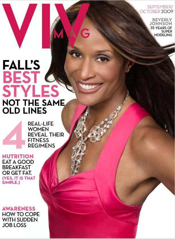 October 2009: Viv Magazine