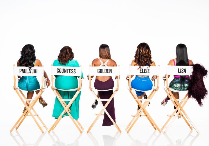 Who Are The Hollywood Divas?