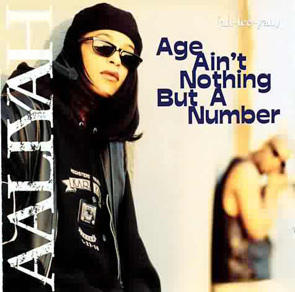 """Age Ain't Nothing But A Number"" Redefines R&B"