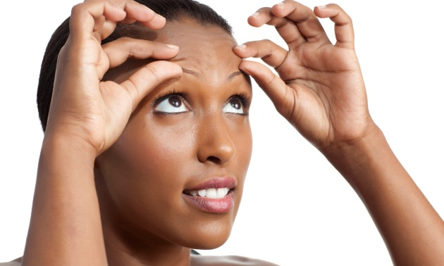 4 Quick & Easy Ways To Banish Those Wrinkles We All Hate