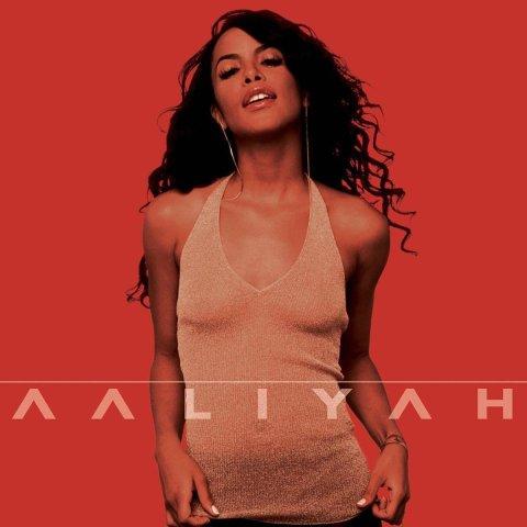 aaliyah cover
