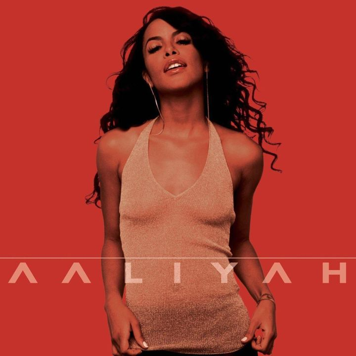 The New Aaliyah
