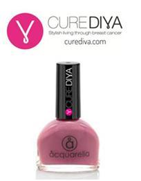 Cure Diva Nail Polish