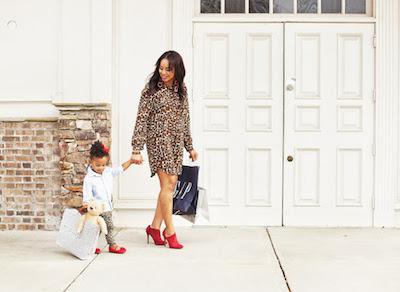 The Baby Shopaholic