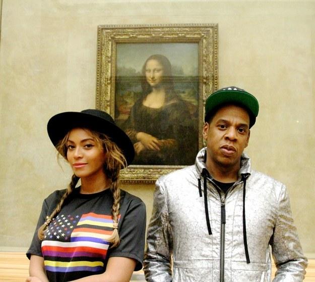 Beyonce-JayZ-MonaLisa