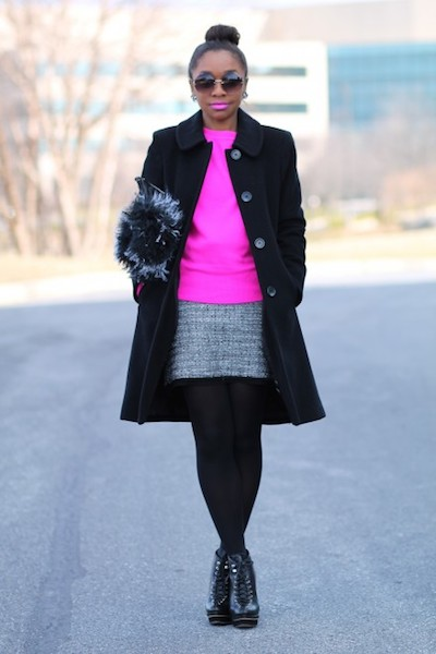 Style Lust Pages