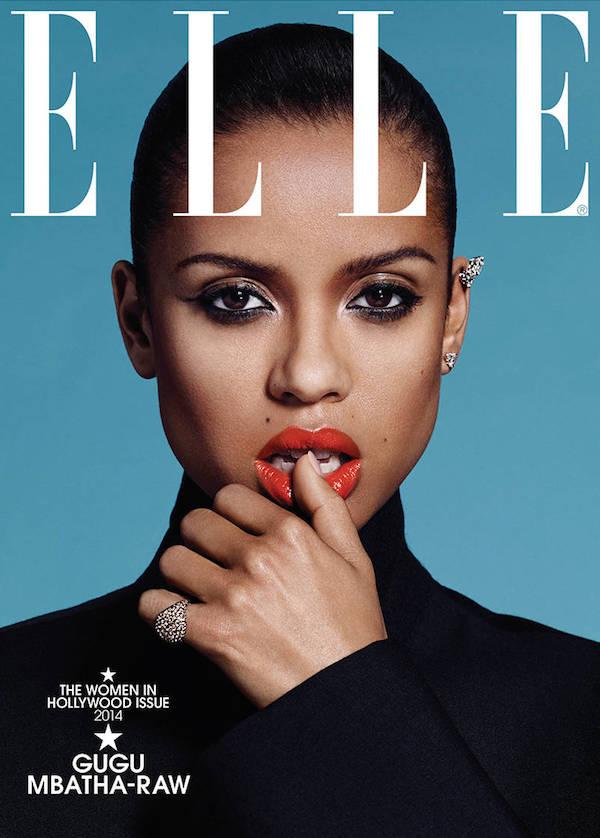 GuguMbathaRaw-Elle-WomenInHollywoodCover