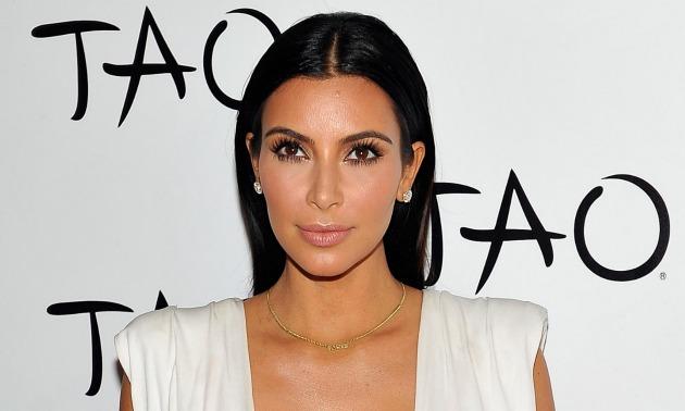 kim kardashian tao vegas birthday-2