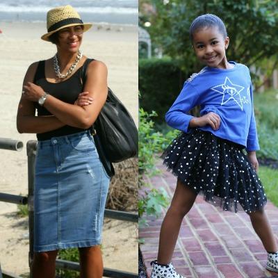 Mama Fashion Files