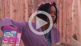 Maxine Shaw on Living Single