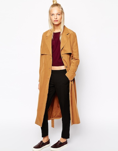 Trench Duster