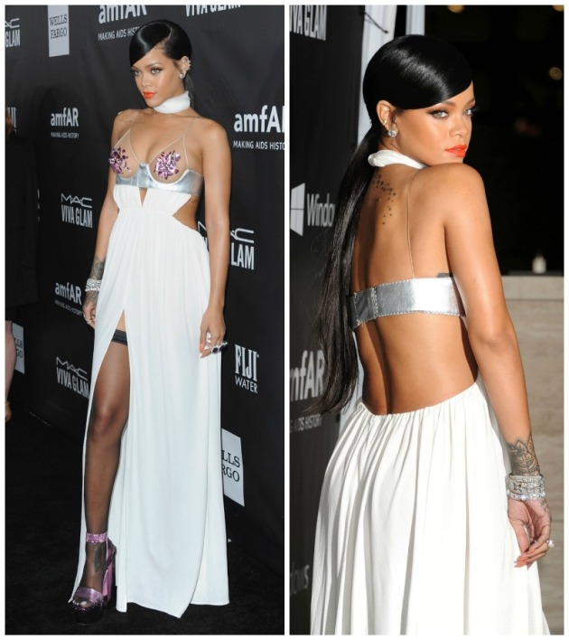 Rihanna-2014AMFARGala-FabOrFug3