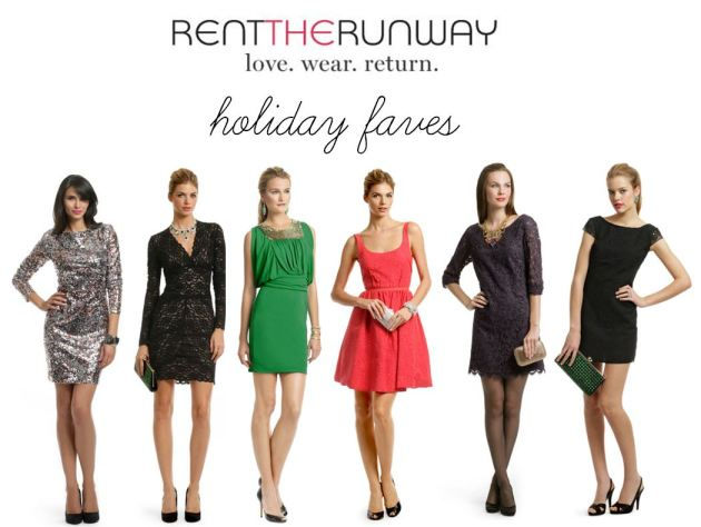 RTR holiday faves